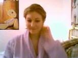 Webcam et gros seins...