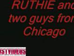 Une française niquée par deux lascars poilus à Chicago