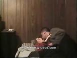 Vidéo d'amateurs : cuni, pipe et penetration